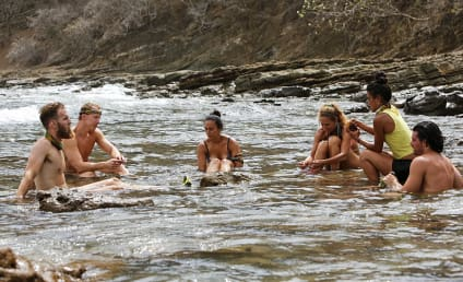 Survivor: Watch Season 30 Episode 1 Online
