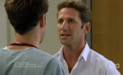 Royal Pains Sneak Peeks: What's Ahead?
