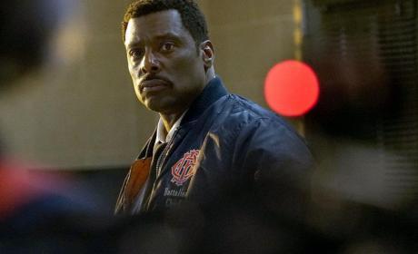 Watch Chicago Fire Online: Season 4 Episode 22