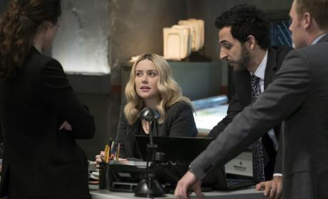 The Blacklist Season 3 Episode 12 Review: The Vehm