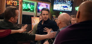 Hold Him Back - Chicago Fire Season 3 Episode 22