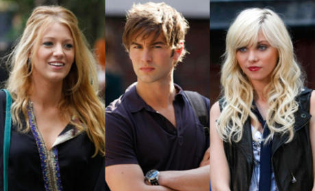 What's Next For Jenny and Nate on Gossip Girl?