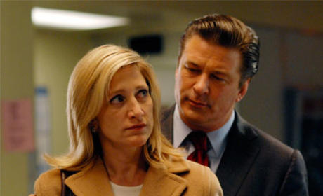 Edie Falco May Return to 30 Rock