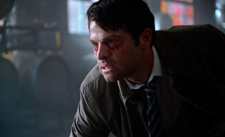 Bloody Angel - Supernatural