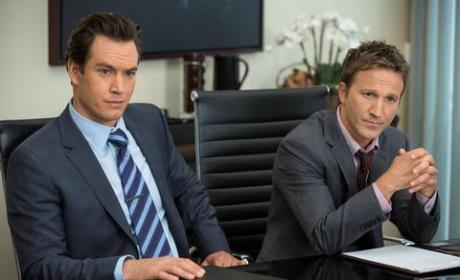 Franklin & Bash Review: Change Is Coming