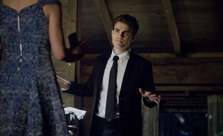 Calm Down - The Vampire Diaries Season 6 Episode 21