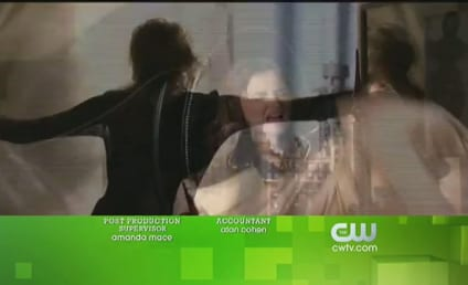 """Gossip Girl Promos: """"Father and the Bride"""""""
