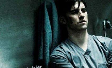 A Milo Ventimiglia Movie Poster