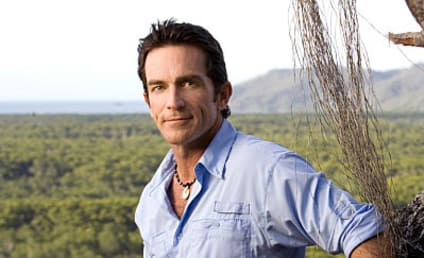"Jeff Probst: Chinese ""Survivor"" Season Will Use Island Setting"