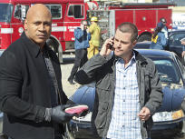 NCIS: Los Angeles Season 5 Episode 23