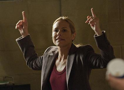 Watch Prime Suspect Season 1 Episode 6 Online
