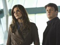 Castle Season 3 Episode 22