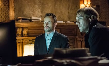 Elementary Review: A Race Against Time