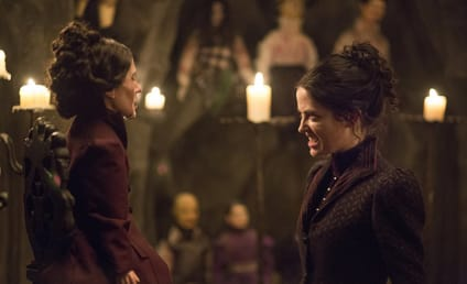Penny Dreadful Season 2 Episode 10 Review: And They Were Enemies