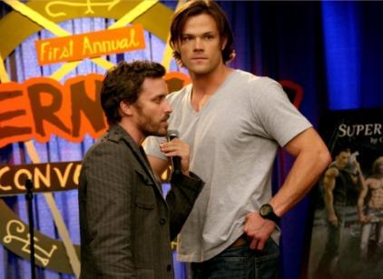 Watch Supernatural Season 5 Episode 9 Online