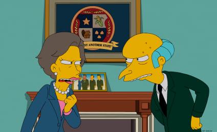 The Simpsons Season 26 Episode 5 Review: Opposites O-Frack
