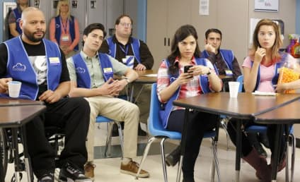 TV Ratings Report: Superstore Gets Olympic Boost