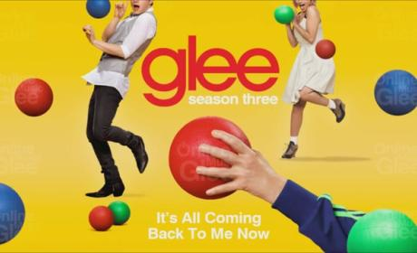 Glee Cast - It's All Coming Back To Me Now
