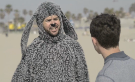 Wilfred: Renewed for Season 3!