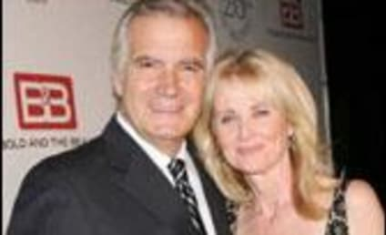 John McCook Speaks on a Very Happy Marriage