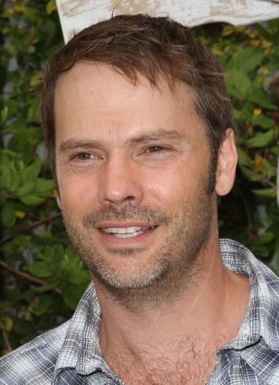 Barry Watson Photo