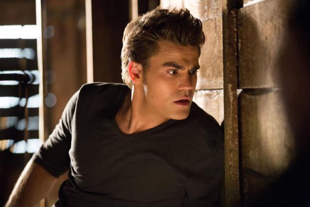 A Concerned Stefan