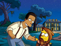 The Simpsons Season 21 Episode 13