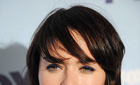 Lena Headey to Cozy Up to Mozzie on White Collar