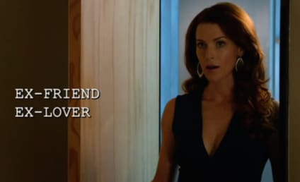 Jane the Virgin Spoilers: Bridget Regan on Being Sin Rostro, Joining Agent Carter & More