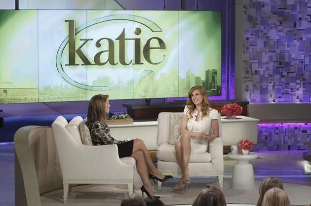 Rayna Visits Katie