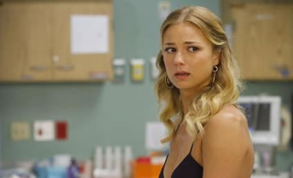 Revenge Review: Playing With Fire