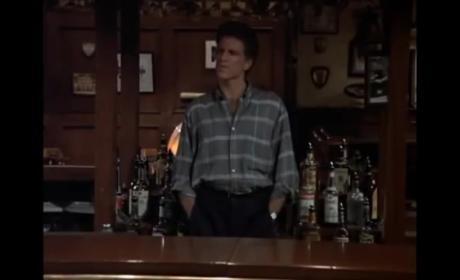 Cheers Series Finale Final Scene