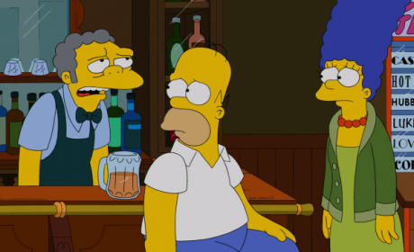 The Simpsons Review: Capital Idea