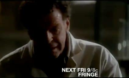 """Fringe Teaser: """"Wallflower"""""""