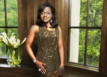 Watch The Real Housewives of Atlanta Season 3 Episode 9 Online