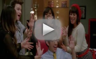 "Glee Season 3 Finale Promo: ""Goodbye"""