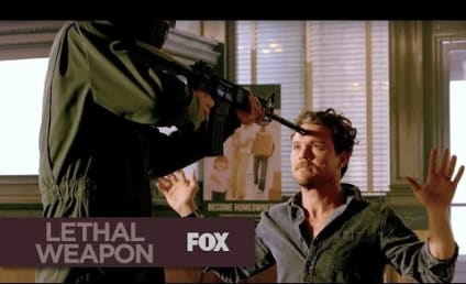 Lethal Weapon, 24 and More: First Look at New Fox Shows!