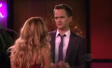 How I Met Your Mother Episode Teaser: Playa Gets Played!