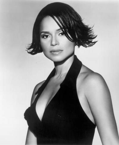 Victoria Rowell Pic