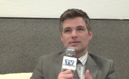 Days Of Our Lives Q&A: Daniel Cosgrove Sings, Talks Haiden Conflict