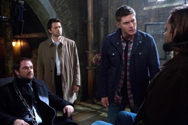 Supernatural Quartet