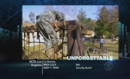 "NCIS: Los Angeles Promo: ""Vengeance"""