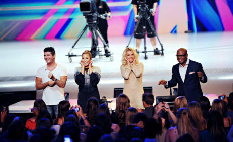 The X Factor Season 2 Premiere Review: New Judges Rule