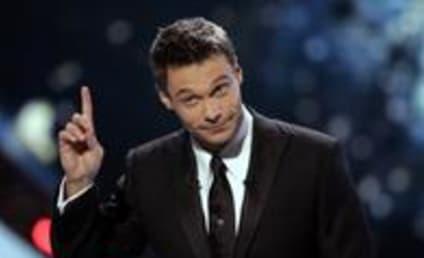 Ryan Seacrest on Season Six of American Idol