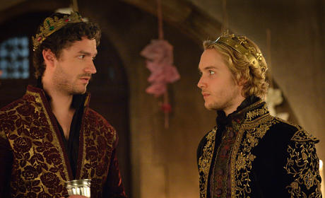 Reign Season 2 Episode 13 Review: Sins of the Past