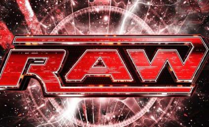 WWE RAW Recap: A Betty Whitewash