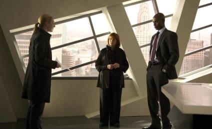"""Fringe Episode Stills from """"Of Human Action"""""""