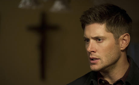 Dean's getting serious - Supernatural Season 11 Episode 2