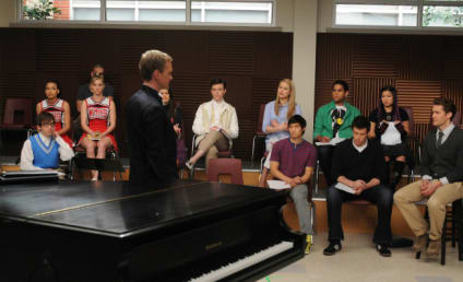 Neil Patrick Harris and More: Sound Off on Latest Glee Episode!