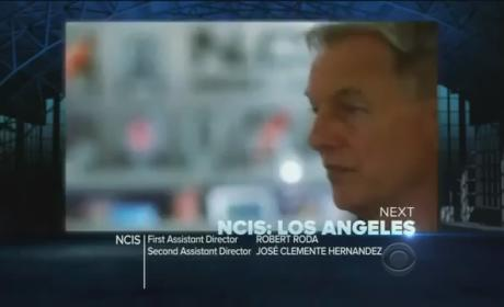 "NCIS Episode Preview: ""Enemy on the Hill"""